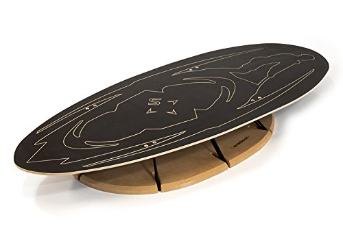 SENSOBOARD surf & SUP Indoor and Outdoor