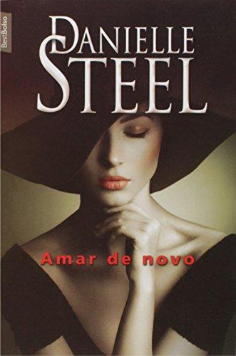 Amar de Novo (Em Portuguese do Brasil)