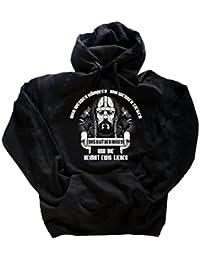 Original Viking-Shirts T-Shirt | Das Blut der Ahnen - Wikinger Germanen Odin Thor Wotan Walhalla | 100 % Baumwolle | bequem & hoher Tragekomfort