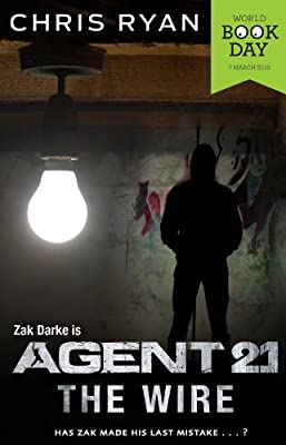 Agent 21: The Wire: World Book Day