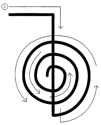 Reiki Symbols Cards Reiki Learning Series Zen Caffeine