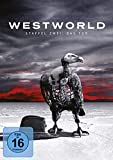 Westworld - Staffel zwei [3 DVDs]