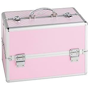 beautify professioneller beauty koffer kosmetikkoffer gro. Black Bedroom Furniture Sets. Home Design Ideas