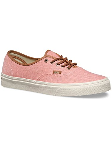 Vans Authentic DX Fall Winter 2016 (brushed) burnt