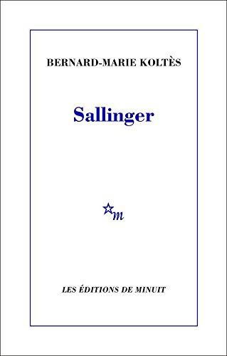 Sallinger (THEATRE)