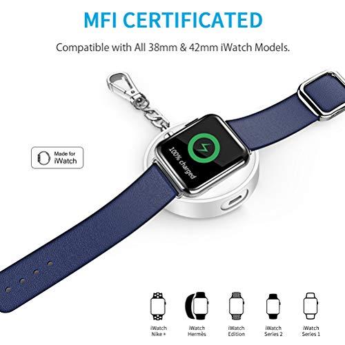 Zoom IMG-1 choetech caricatore wireless apple watch