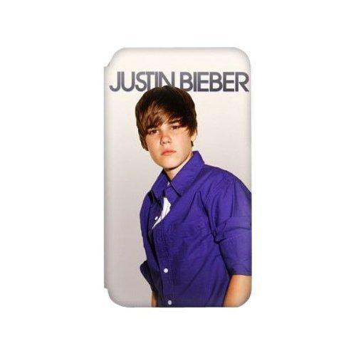 MusicSkins Justin Bieber Baby Hülle für Apple iPod Touch 2G/3G (Justin Bieber Ipod)