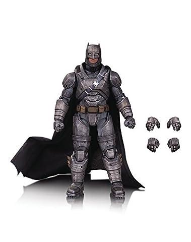 DC Films Figure Premium Blindés de Batman (Batman v Superman: Dawn of Justice) 17 cm