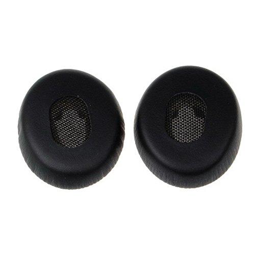 Preisvergleich Produktbild Pinzhi Black-1-Kopfhörer-Schwamm-Sets gelten für Dr. QC3 OE1 ON-OHR