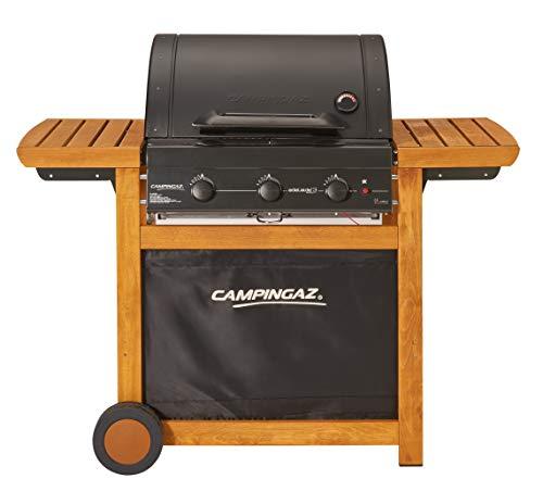 BBQ Campingaz Adelaide 3 Woody L