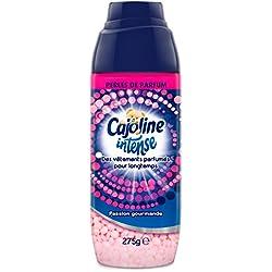 CAJOLINE Perles de Parfum Intense Passion Gourmande 275 g