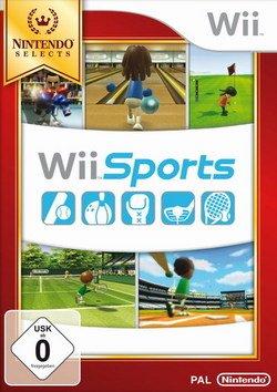 Preisvergleich Produktbild Wii Sports Wii