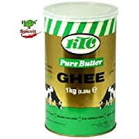 KTC - Mantequilla de ghee - 1 kg