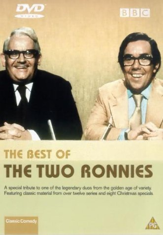 The Best of The Two Ronnies (BBC) [1971] [DVD]