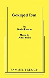 Contempt of Court by David Landau (2008-03-04)