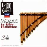 La Flûte enchantée (extraits)  (coll.les 100 classiques)