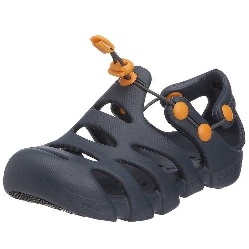 Hi-Tec Hydro, Chaussures randonnée mixte enfant Bleu