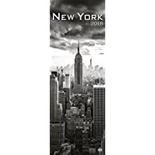 New York Vertical - Kalender 2018