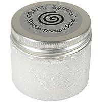 Cosmic Shimmer Pâte texturante Scintillante Frosty Dawn