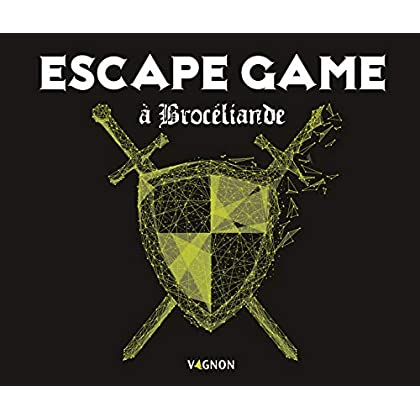Escape Game à Brocéliande