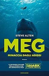 Meg. Minaccia dagli abissi
