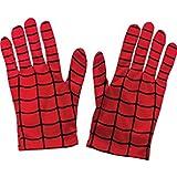 Spiderman - Guantes, talla Única (Rubie's  35631)