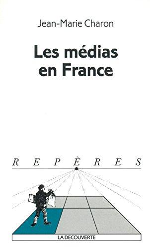 MEDIAS EN FRANCE