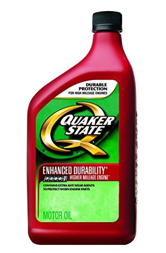 quaker-state-higher-mileage-engine-with-slick-50-10w30-motor-oil-1-quart-bottle-pack-of-6-by-quaker-