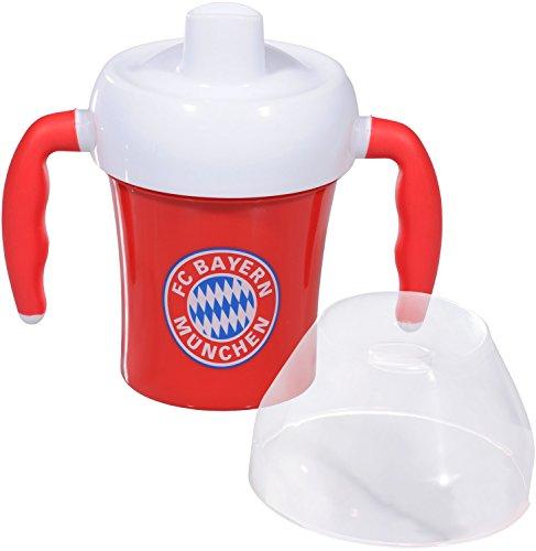 FC Bayern München 16044 Baby Trinkbecher 0,2l