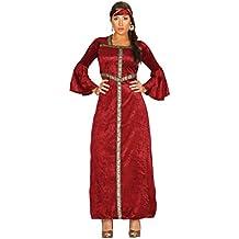 Guirca Disfraz de medieval para mujer, ...