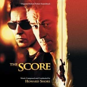 Score [Import anglais]