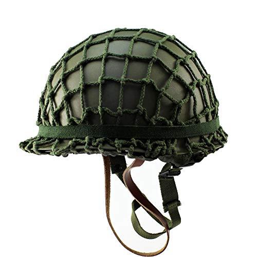 Tactical Area Cascos clásicos Segunda Guerra Mundial