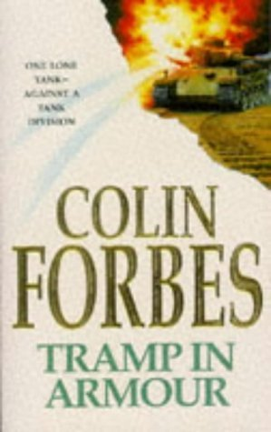 Tramp in Armour by Colin Forbes (1999-12-10)