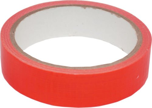 20mm-x-10m-red-adhesive-waterproof-repair-duck-duct-gaffa-new-gaffer-cloth-tape