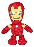 Famosa Softies - Peluche Iron Man (Famosa 760013854)