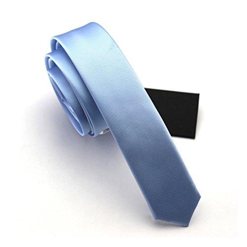 fan-tastik-mens-solid-color-eco-friendly-fashion-skinny-tie-16-4cm-pastel-blue
