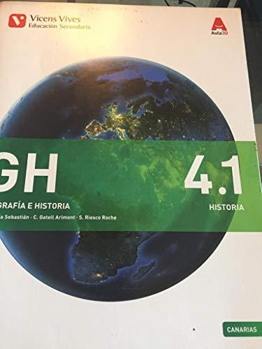 GH 4 (4142) CANARIAS: 000002