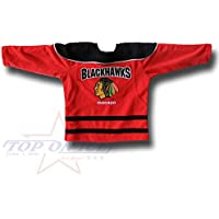 NHL Kinder-Trikot Chicago Black Hawks Größe 3X