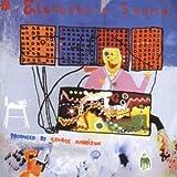 Songtexte von George Harrison - Electronic Sound