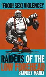 Raiders of the Low Forehead (Attack! S.)