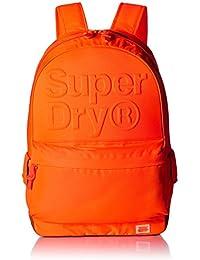 90994920e1b7 Superdry Unisex Lineman Embossed Montana Backpack