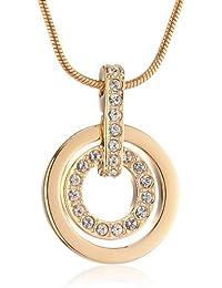 Swarovski 1081976 - Collar de mujer