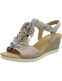 Suchergebnis auf Amazon.de für  gabor sandalette visone - Nicht ... 773a52c3fb