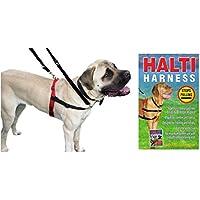 Arnés para perro mediano Halti sin guía regalos, y, tarjetas de padres, día, regalo, Idea ocasión, regalo, Idea