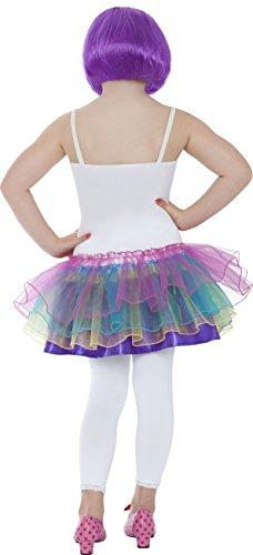 Imagen de genéricos  353055  disfraz california girl estrella del pop  7 a 9 años alternativa