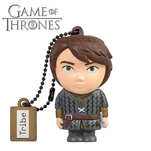 USB Stick 32 GB Game of Thrones Arya. Pendrive Memory Stick Game of Thrones, Tribe FD032706