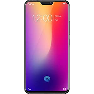 "Vivo X21 Duos 64GB 6GB 6.2"" Dual Cam(12MP+5MP)and 12MP(Black)"