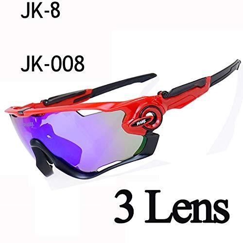 67415ba651 Las Gafas de Sol más Populares de la Estructura del Marco Tr90 para Las  Gafas de