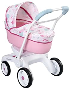 Smoby - 512922 - Poupée et Mini-Poupée - Baby Nurse - Combi Clip