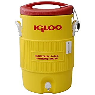 Igloo 5 Gallon Beverage Cooler 400 Series 5 Gallon Beverage Cooler (B001FZCU3E) | Amazon Products